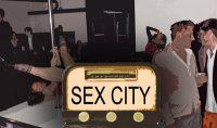 Sex City Radio